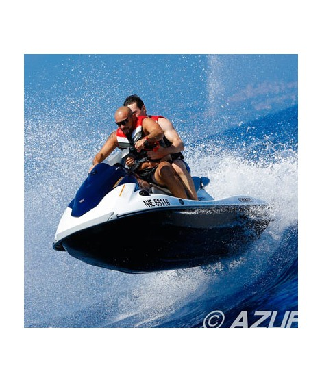 Early Jet skiing tour to Nice or St Aygulf morning only
