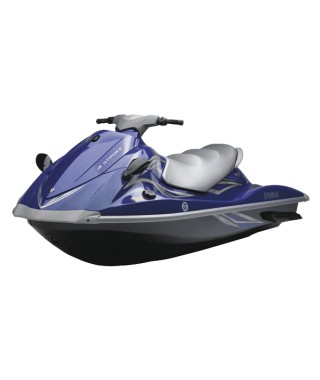 Location jet ski yamaha vx