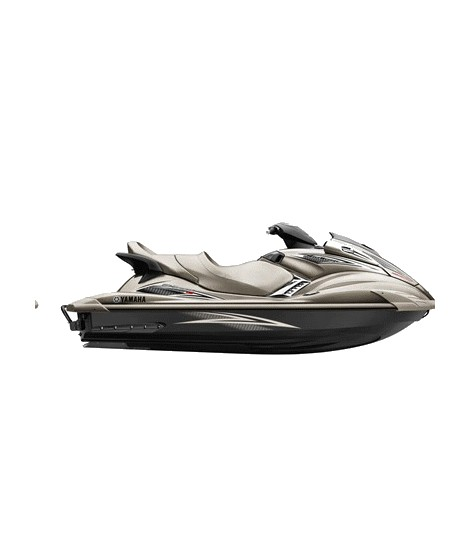 Jet ski yamaha FX SVHO 260Hp weekly rental