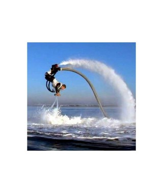 Flyboard session - 10 minutes