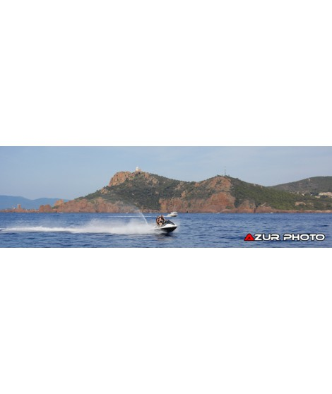 Early Jet ski tour breakfast included and Flyboard solo Pack