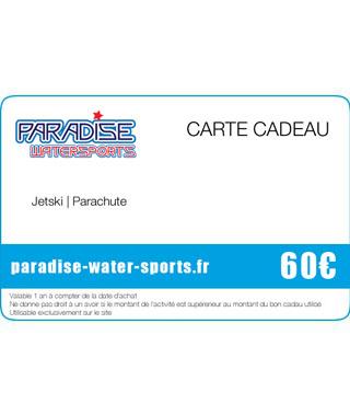 Carte cadeau jet ski randonnée cannes nice - paradise-water-sports.fr
