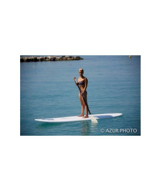 Stand up paddle 1 hour rental - Mandelieu-loisirs.com