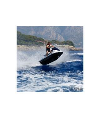 Randonnée jet ski SAINT TROPEZ - mandelieu-loisirs.com