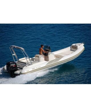 BSC700 boat rental