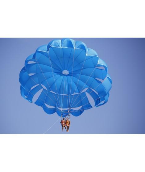 Parachute ascensionnel 2 personnes promo matin - mandelieur-loisirs.com