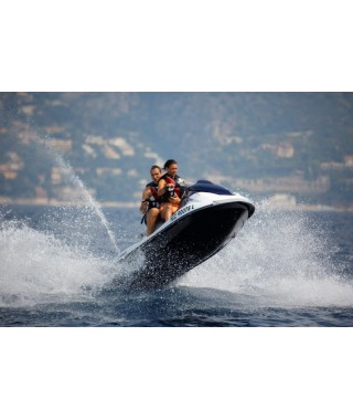 Location jet ski matin (8h-11h)